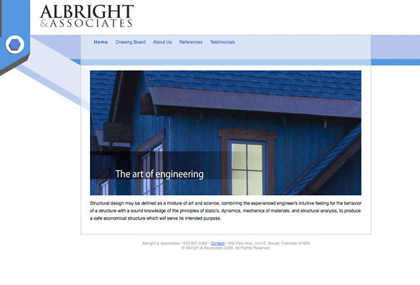 Albright & Associates