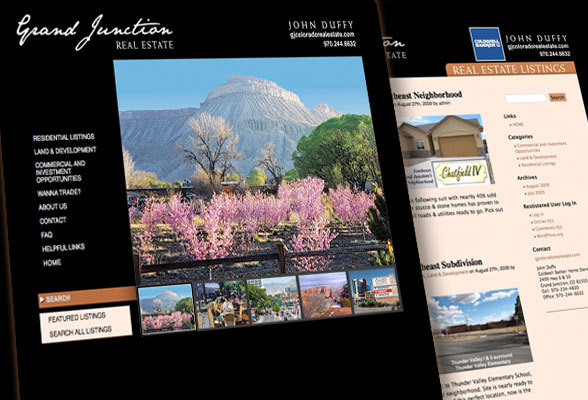 Grand Junction Real Estate